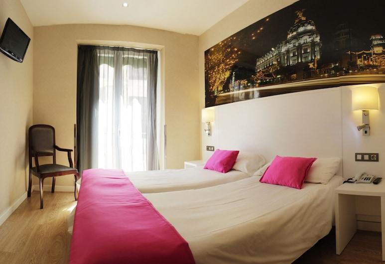 Hostal Olmedo, Madrid, Soba za goste