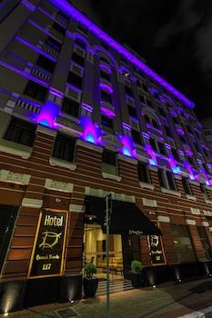 Nuotrauka: Hotel Grand Barão, San Paulas