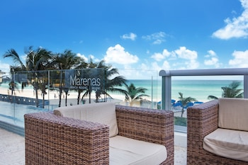 Obrázek hotelu Private Ocean Condos at Marenas Beach ve městě Sunny Isles Beach