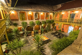 Picture of Ecopackers Hostel Cusco in Cusco