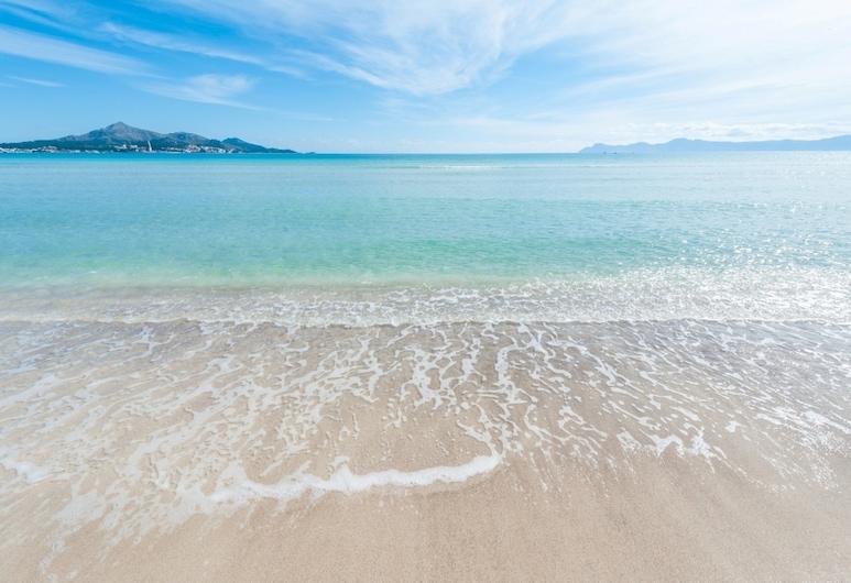 CAN ROVET, Alcudia, Pláž
