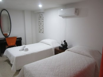 Picture of Hotel Fegali Art Boutique in Cartagena