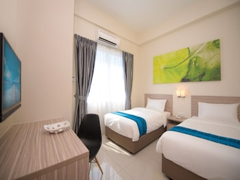 Gambar Nadias Hotel Cenang Langkawi di Langkawi