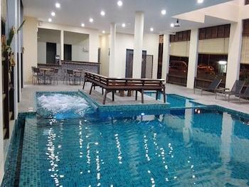 Fotografia do Nadias Hotel Cenang Langkawi em Langkawi