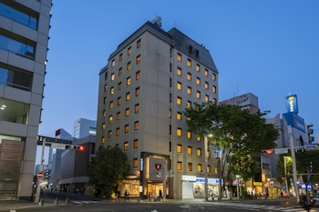 Picture of Hotel S-plus Nagoya Sakae in Nagoya