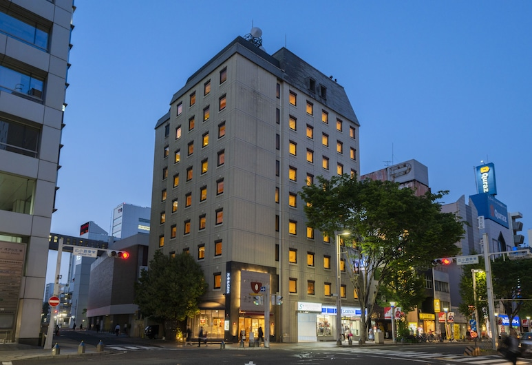 Hotel S-plus Nagoya Sakae, Nagoya