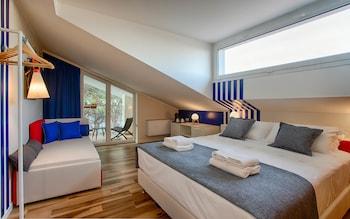 Bild vom Hotel Villa Eugenia in Jesolo
