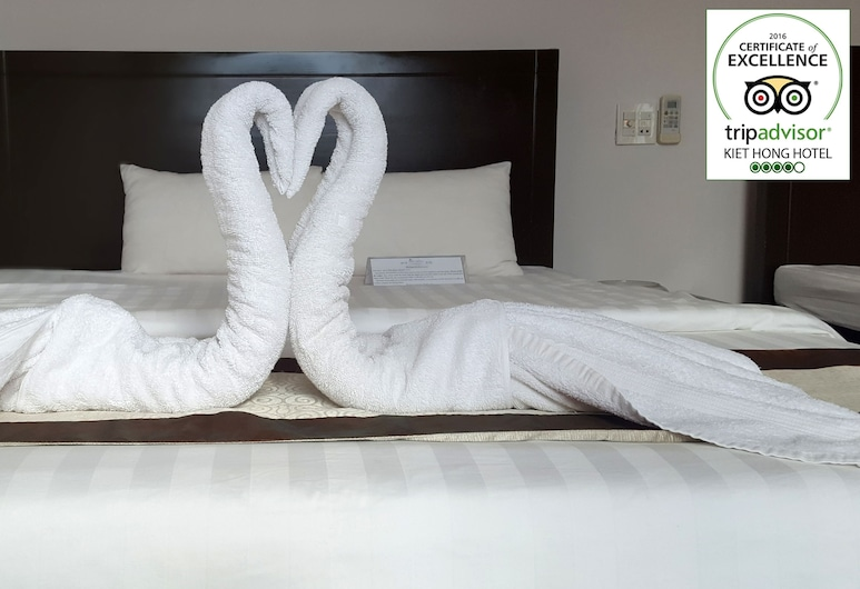 Kiet Hong Hotel, Rach Gia, Standard Room, Guest Room