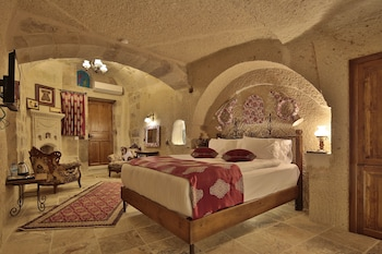 在内夫谢伊尔的阿仁洞穴酒店照片