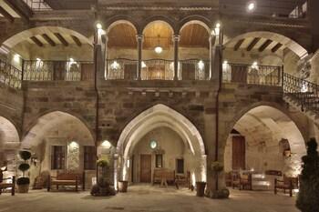 תמונה של Aren Cave Hotel בנבשהיר