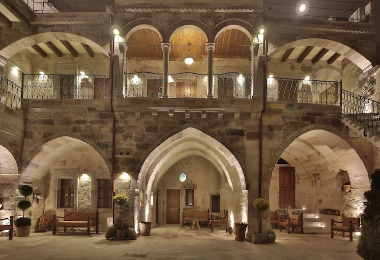 Aren Cave Hotel, Nevsehir