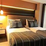 Одномісний номер з двоспальним ліжком «Делюкс» - Вид з номера