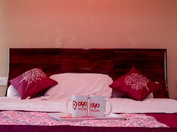 Fotografia do OYO 2338 Hotel Choice inn em Bhubaneshwar