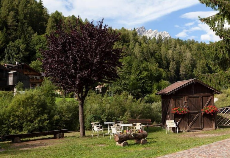 Casa Ai Lali, Val di Zoldo, Exterior