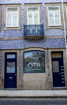 Bild vom Oporto Trendy Apartments in Porto