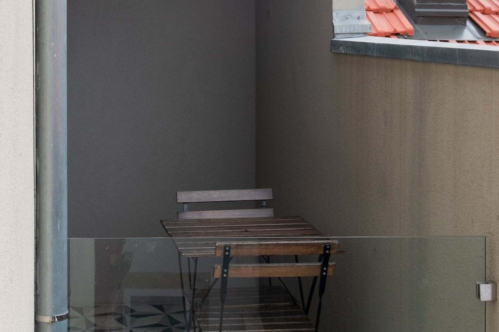 Căn hộ Premium, 1 phòng ngủ - Ban công