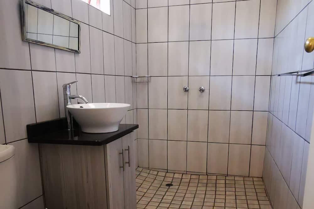 ห้องคอมฟอร์ท - ห้องน้ำ