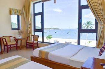 Picture of Sea View DN Hotel in Da Nang