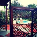 Triple Room - Outdoor Pool