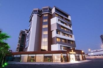 Foto del Elara Hotel en Izmir
