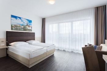 Naktsmītnes Viva Hotel Lübeck attēls vietā Lībeka
