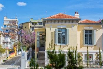 Φωτογραφία του Classic Villa Ouziel, Θεσσαλονίκη