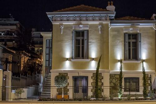 #Villa