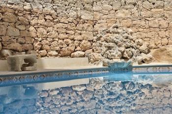 Foto del Palazzo Violetta en Sliema