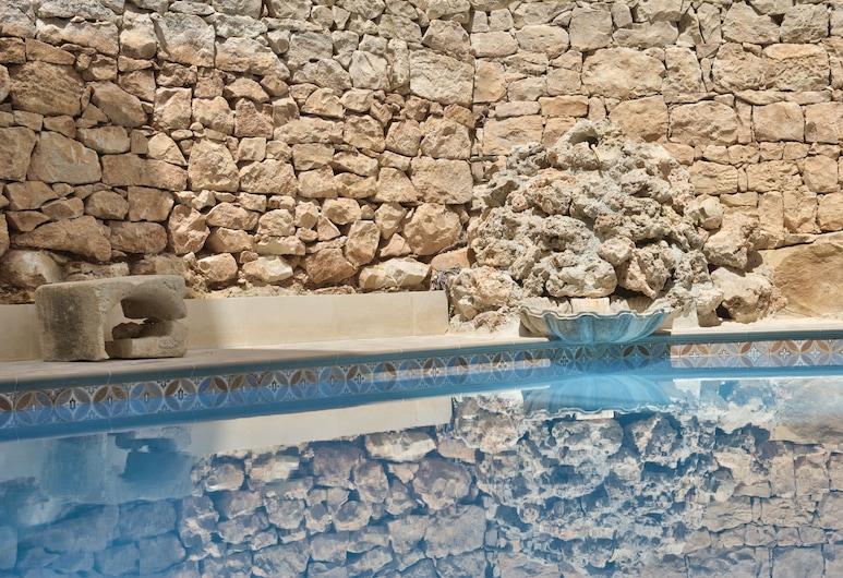 Palazzo Violetta, Sliema, Piscina