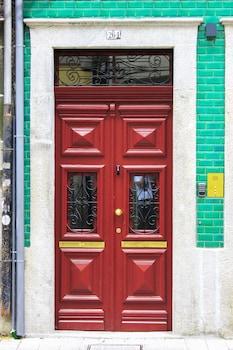 Foto Oporto Trendy Heritage di Porto