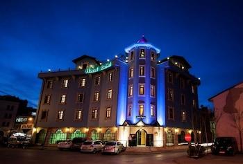 康雅魯米酒店的圖片