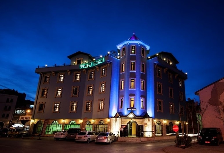 Rumi Hotel, Konya