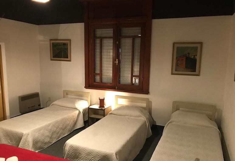 Hotel Antares, Montevideo, Kamar Tamu
