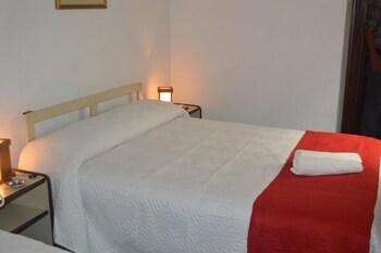 Foto del Hotel Antares en Montevideo