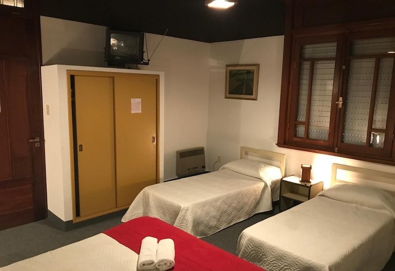 Hotel Antares, Montevideo, Guest Room