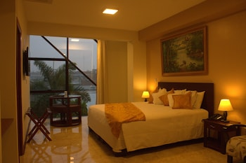 Picture of Hotel Europa Iquitos in Iquitos