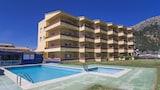 Hotel unweit  in Torroella de Montgri,Spanien,Hotelbuchung