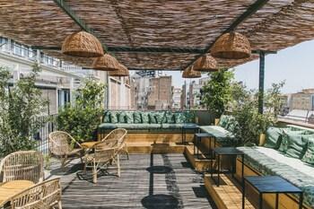 Bilde av Hotel Casa Bonay i Barcelona