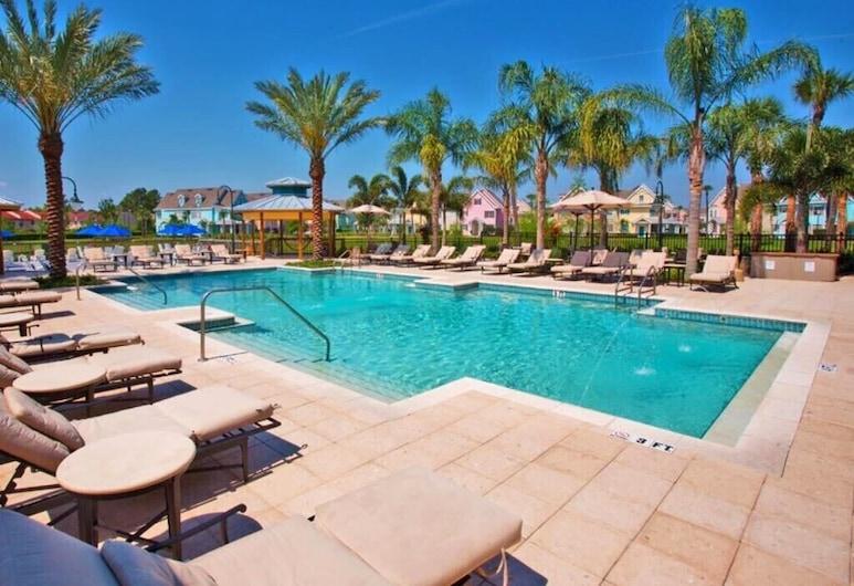 Runaway Beach Club Resort, Kissimmee, Pool