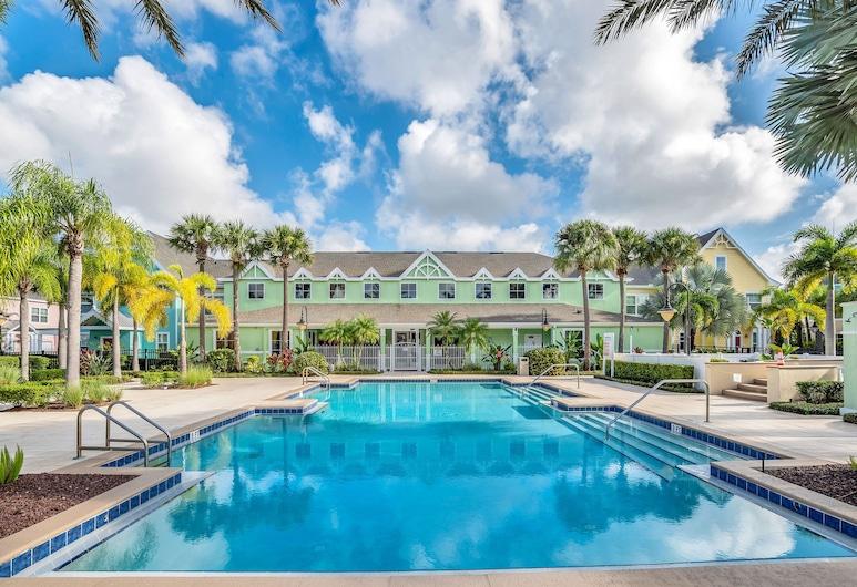 Runaway Beach Club Resort, Kissimmee