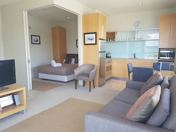 Picture of Waimahana Apartment 13 in Taupo