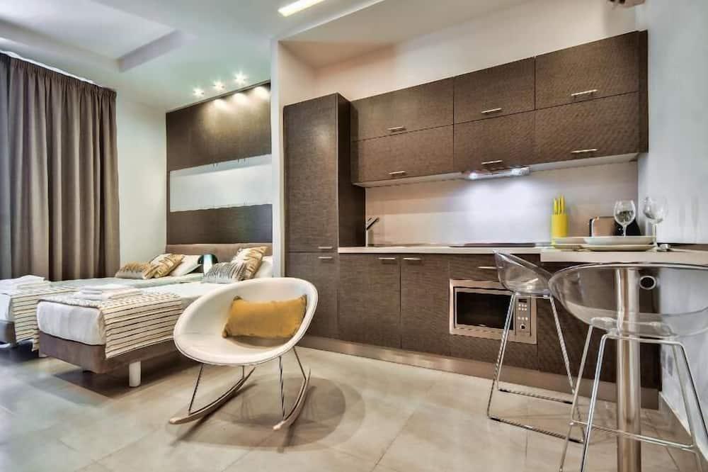 Executive Suite, 2 Bedrooms - Room