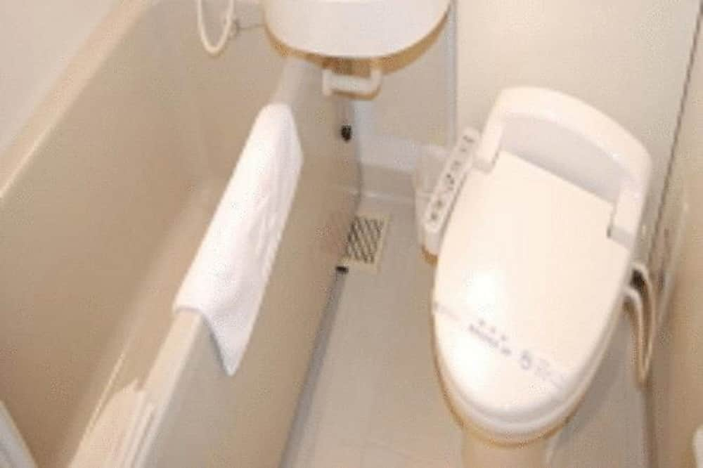 Zweibettzimmer, Nichtraucher - Badezimmer