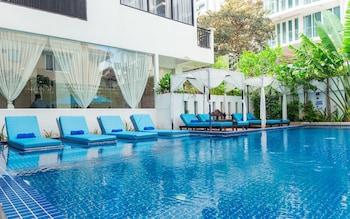 Image de Home Chic Hotel à Phnom Penh