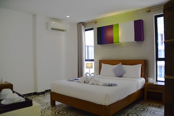 Picture of Home Chic Hotel in Phnom Penh