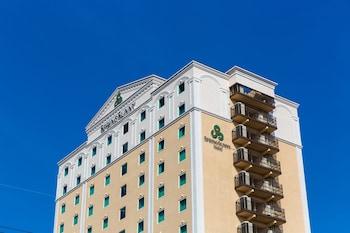 Hotellerbjudanden i Tokoname | Hotels.com