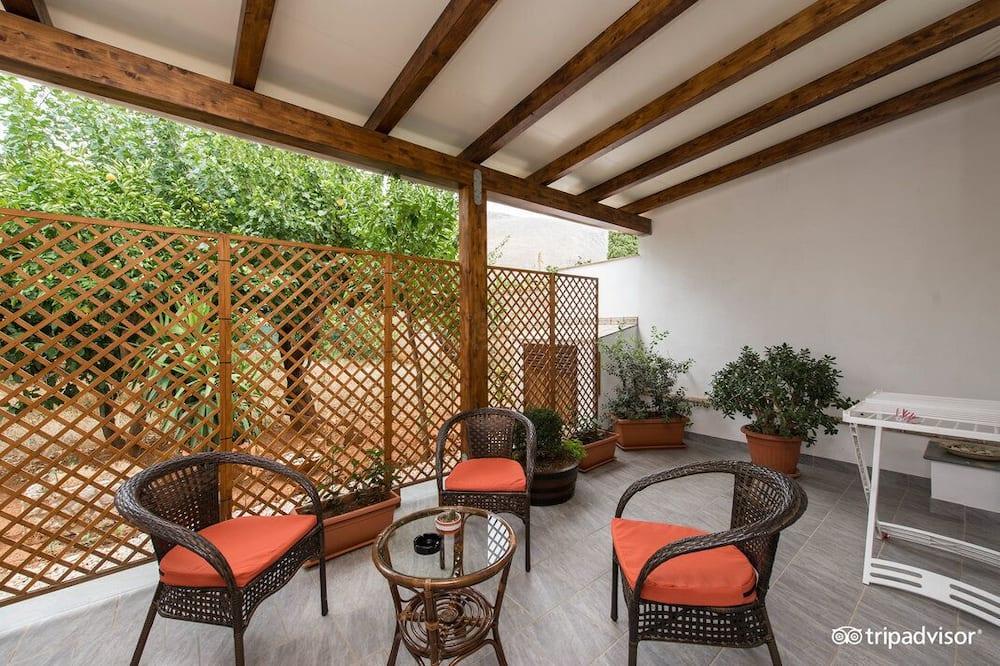 Suite, 2 Bedrooms, Garden View - Garden View