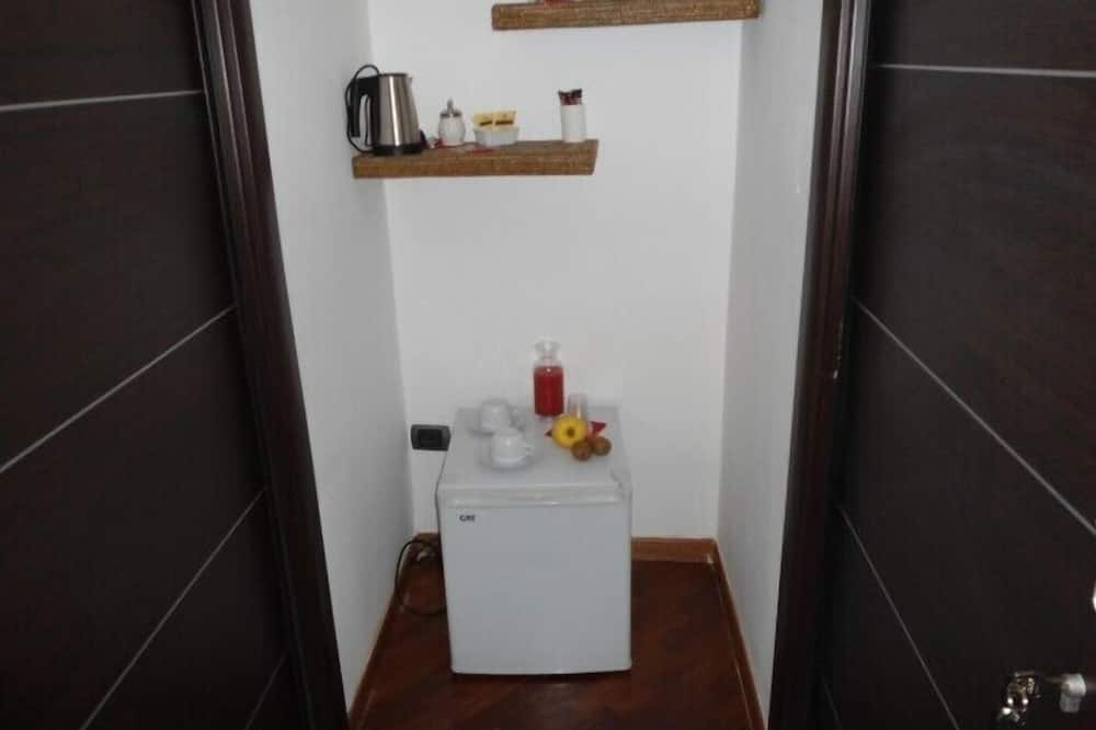 Flexible Room - Mini Refrigerator