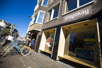 Picture of Stayokay Hostel Utrecht-Centrum in Utrecht