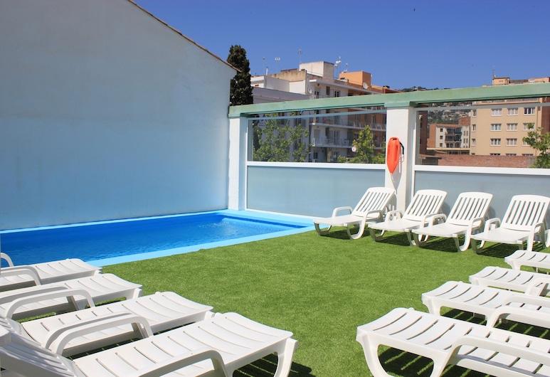 Hotel Armonia, Lloret de Mar, Pokład nasłoneczniony